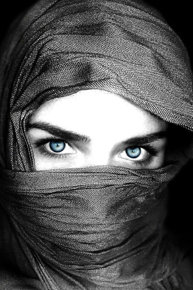 Hard Girl Eyes Eyes Wallpaper Beautiful Eyes Black And White