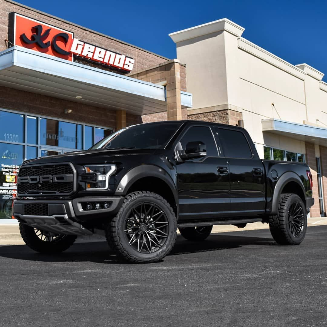Ag Luxury Wheels On Instagram Raptor Season Brush 4 S Ford