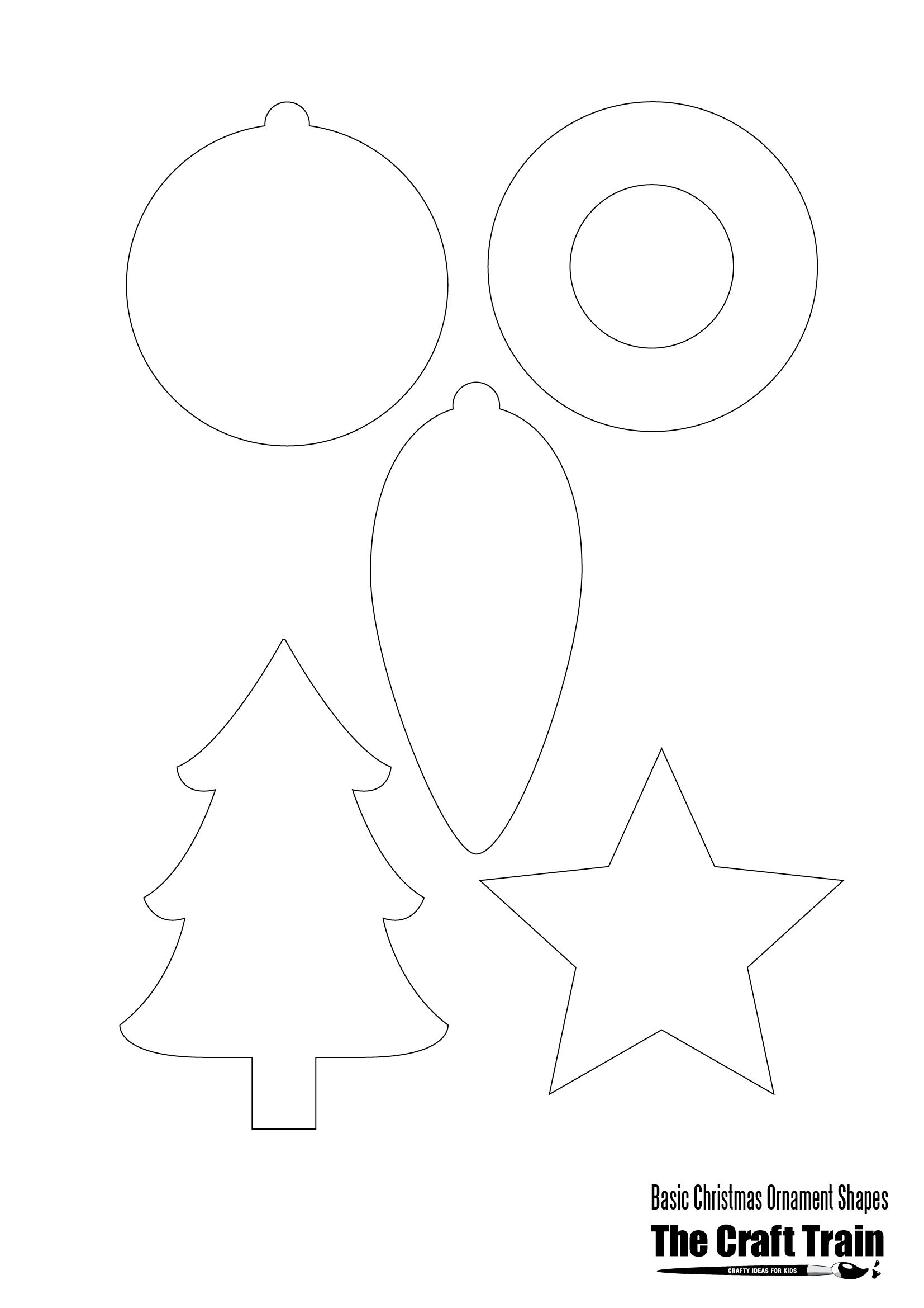 image about Free Printable Christmas Cutouts called printable Xmas designs Новый год Xmas