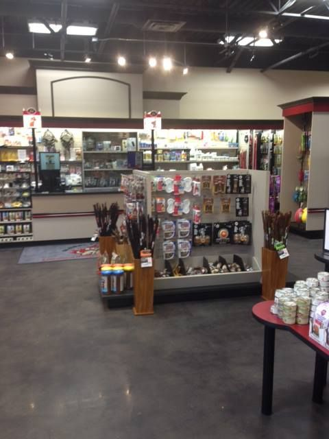 The global pet foods store in red deer alberta north store alberta north store recently underwent an expansion and a renovation and is now fully open for business they have a self serve dog wash solutioingenieria Images