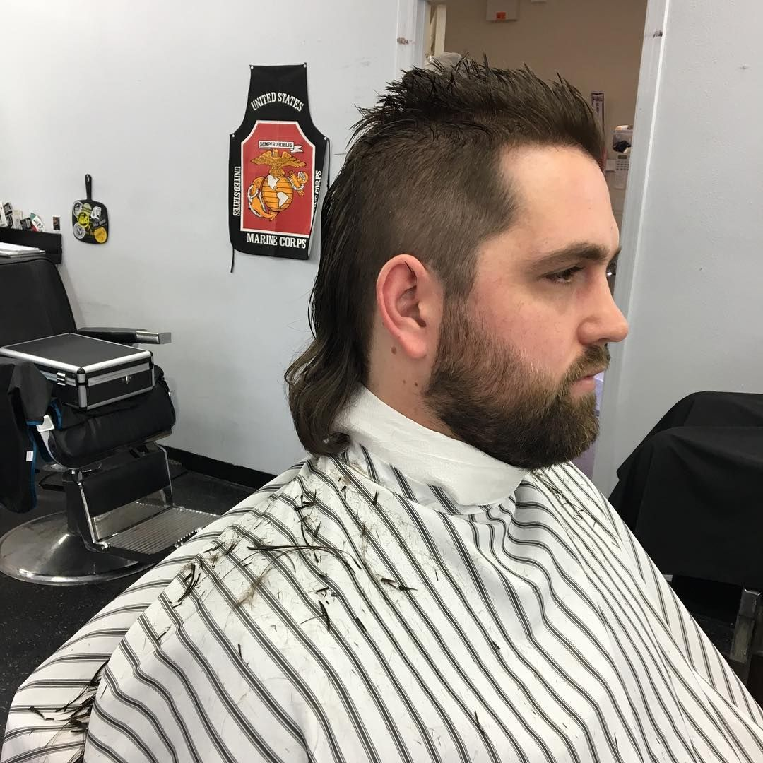 Cool 50 Upscale Mullet Haircut Styles Express Yourself Long Hair