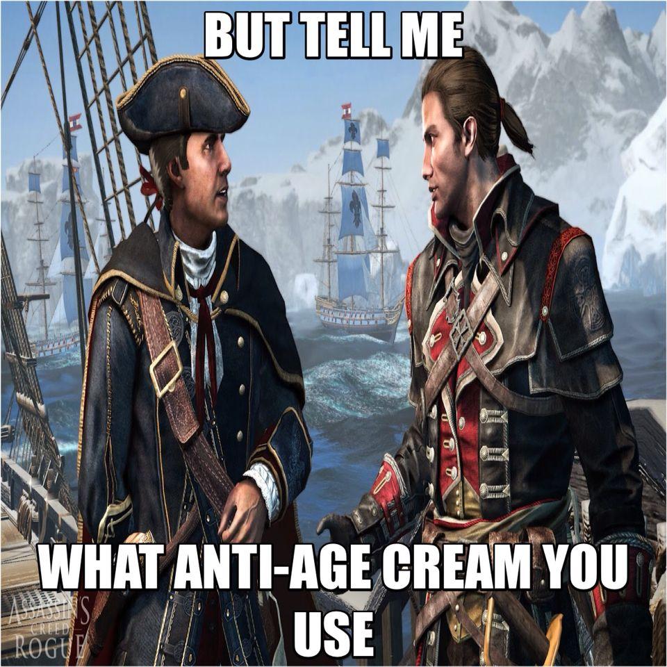 Shayspeaks Assassins Creed Assassin S Creed Assassins Creed Artwork