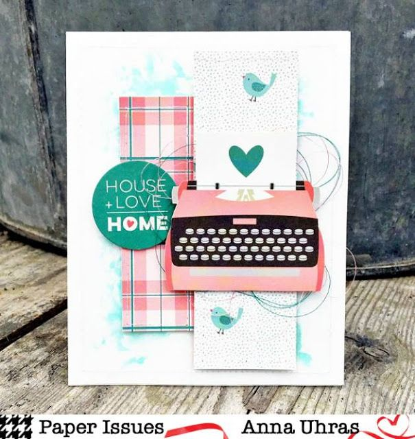 Swag Bag Spotlight by Anna Uhras for @paperissuesteam