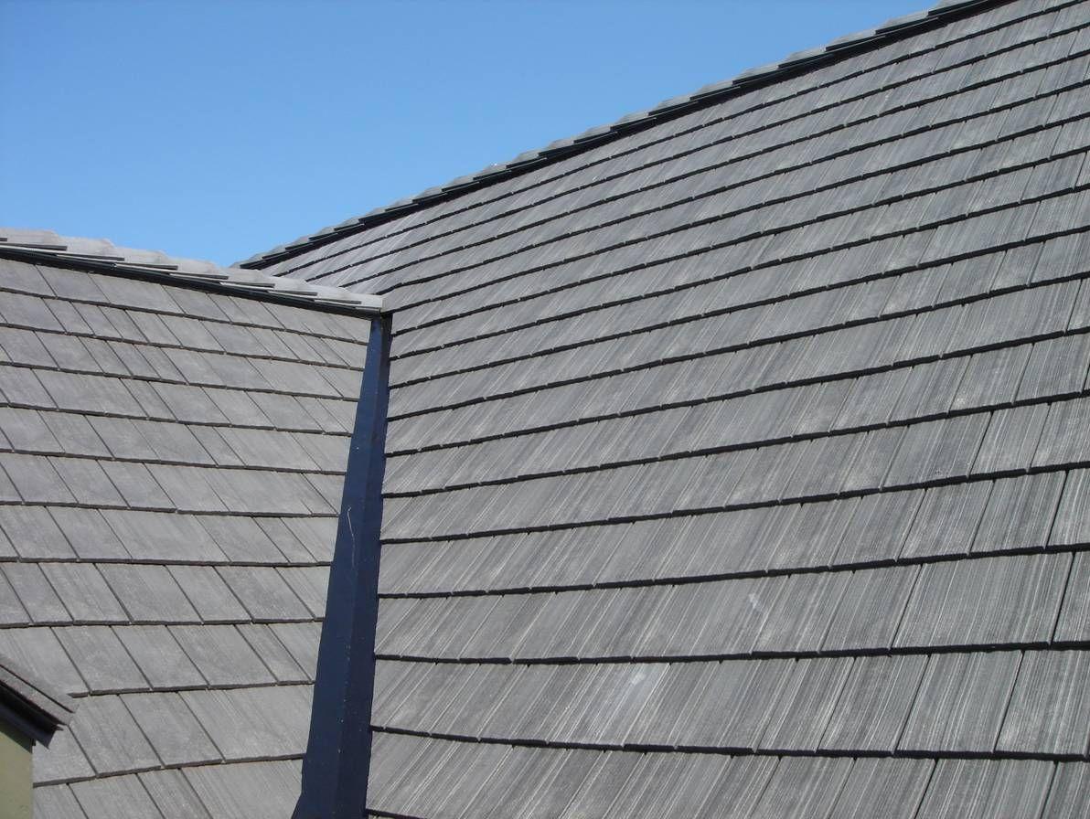 Photos And Videos Enviroshake Synthetic Slate Synthetic Slate Roofing Roofing Systems