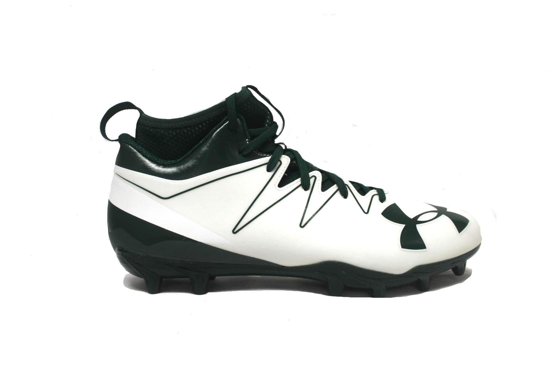 f24b33d77d6e Under Armour Men's Team Nitro Mid MC Wide Football Cleats | Products ...