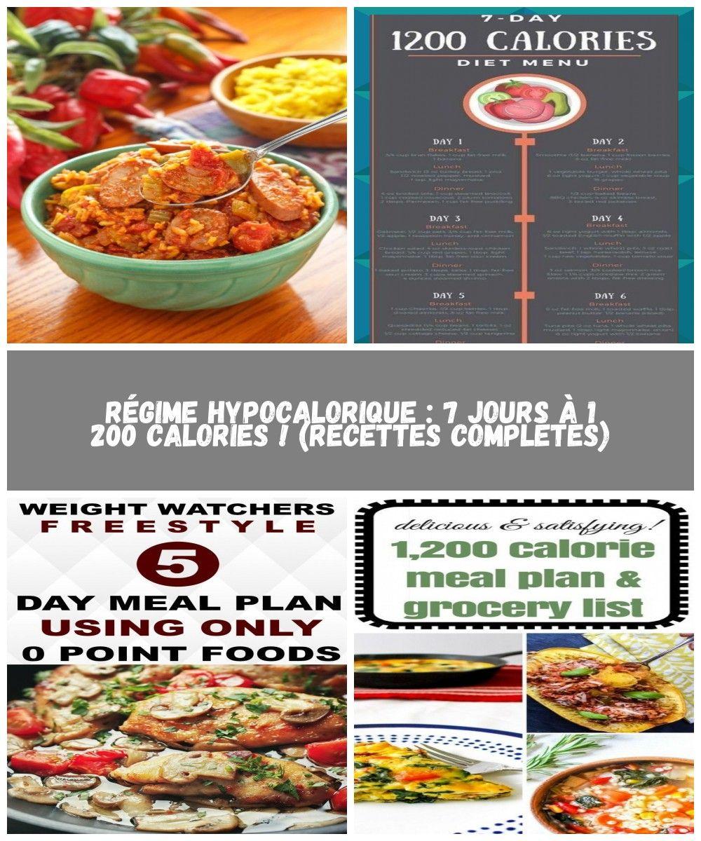 Quand On Souhaite Perdre Rapidement Quelques Kilos Un Regime Hypocalorique A 1 200 Calories Par Jour P Diet Plan Menu 1200 Calorie Diet 1200 Calorie Diet Menu