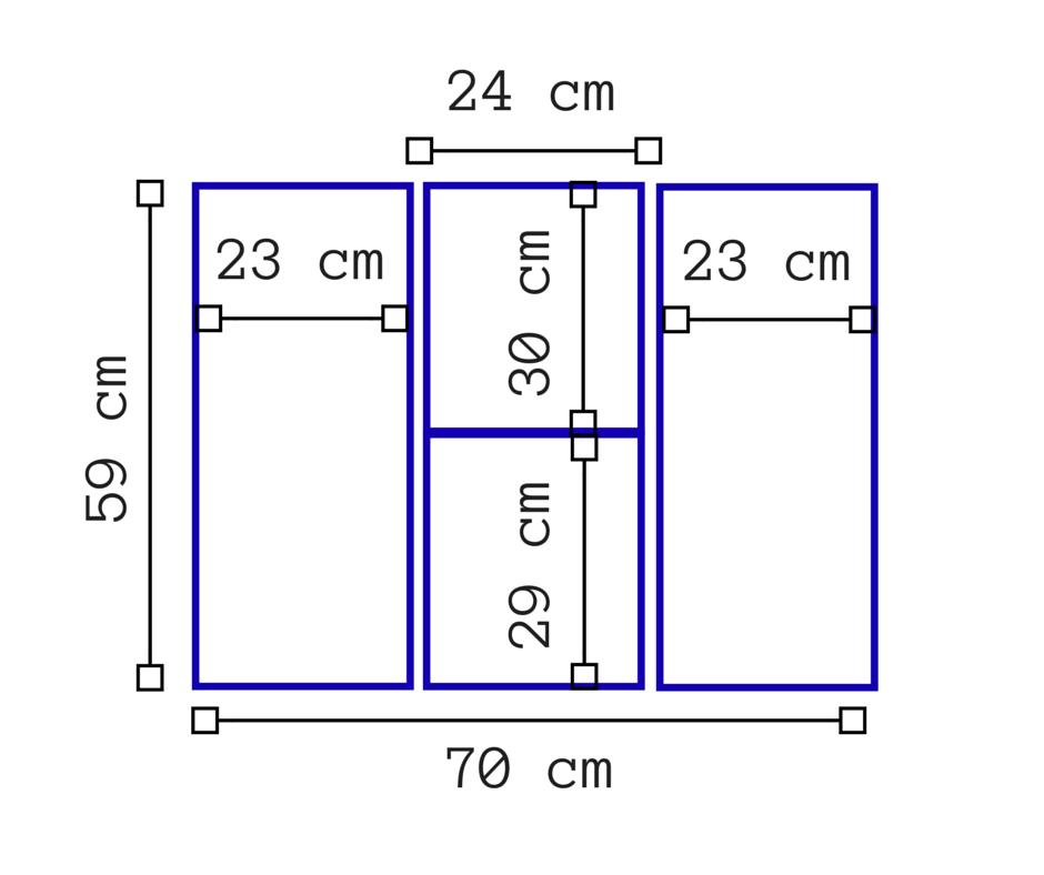 Dimensioni piega magliette other craftings pinterest for Piega lamiera fai da te