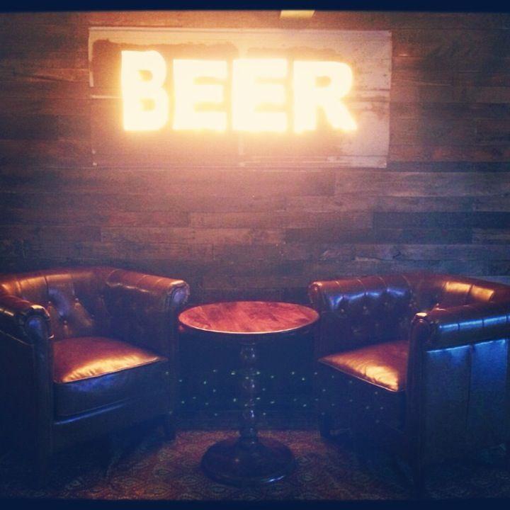 Black Hole Beer Company in Prescott, AZ