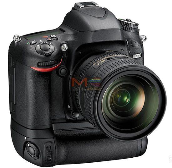 Meike Mk D600 Is A Cheap Alternative Battery Grip For Nikon D600 Nikon D600 Nikon Digital Photography Review