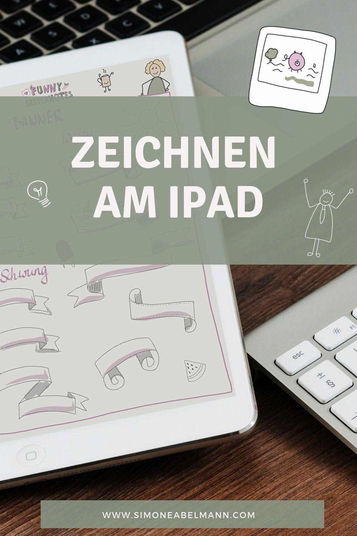 Mit Dem Ipad Zeichnen Hast Du Das Schon Probiert Sketchnotes Digital Zu Zeichnen Am Ipad Hast Du Unendliche Moglichkeiten Digital Zeichnen Ipad Und Zeichnen