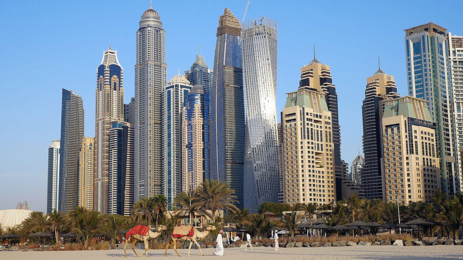 DUBAI | DAMAC Residenze | 335m | 1100ft | 88 fl | T/O - Page 88 - SkyscraperCity