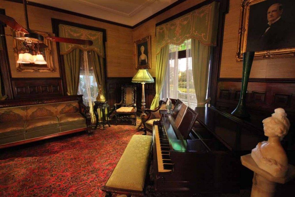 Mcfaddin Ward House Museum Beaumont Tx Victorian Interior House Museum Victorian Decor