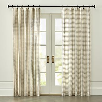 Ross Curtain Panel Curtains Panel Curtains Home Decor