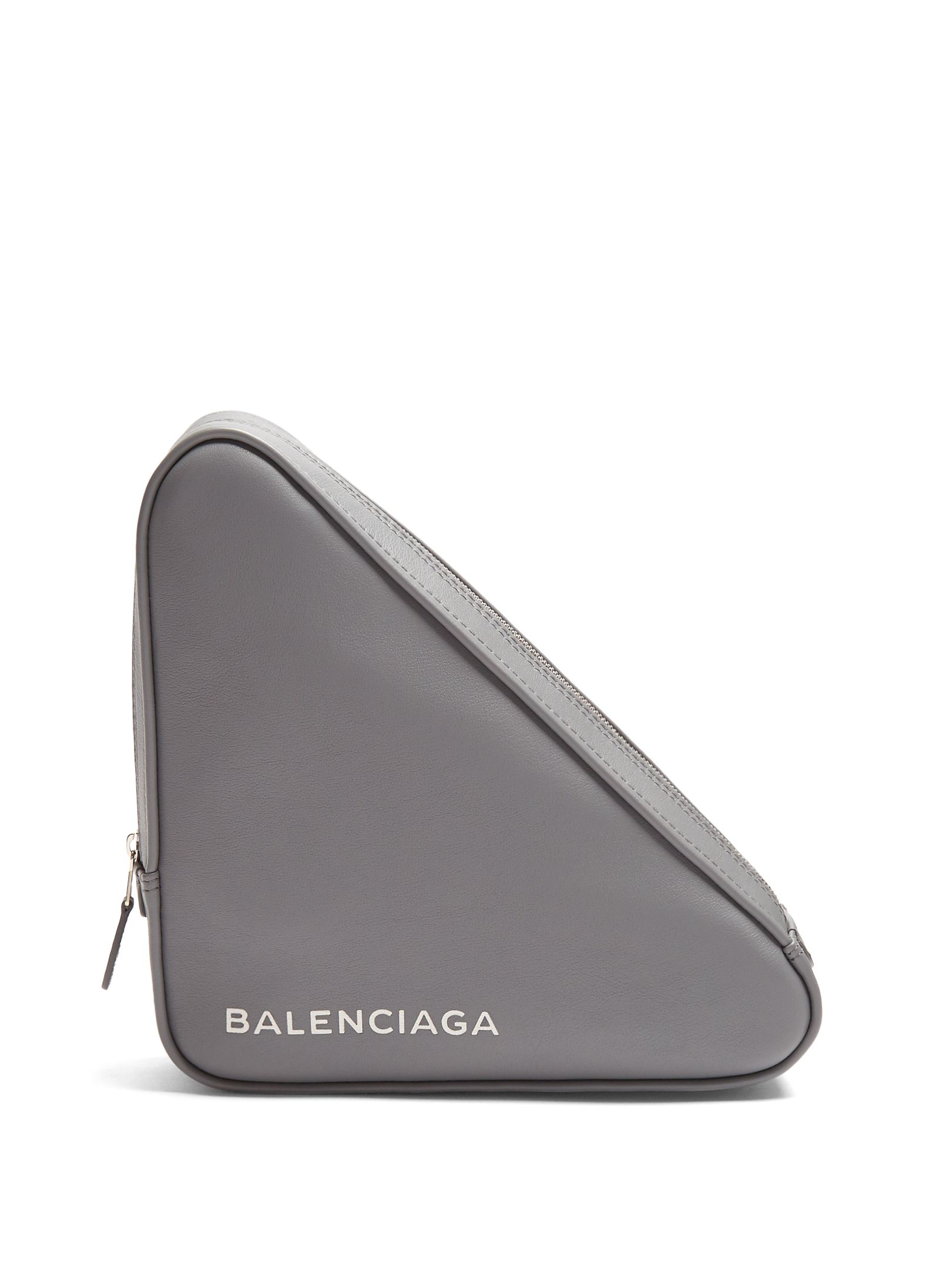 Triangle Pochette M clutch Balenciaga NlJqYgMhT