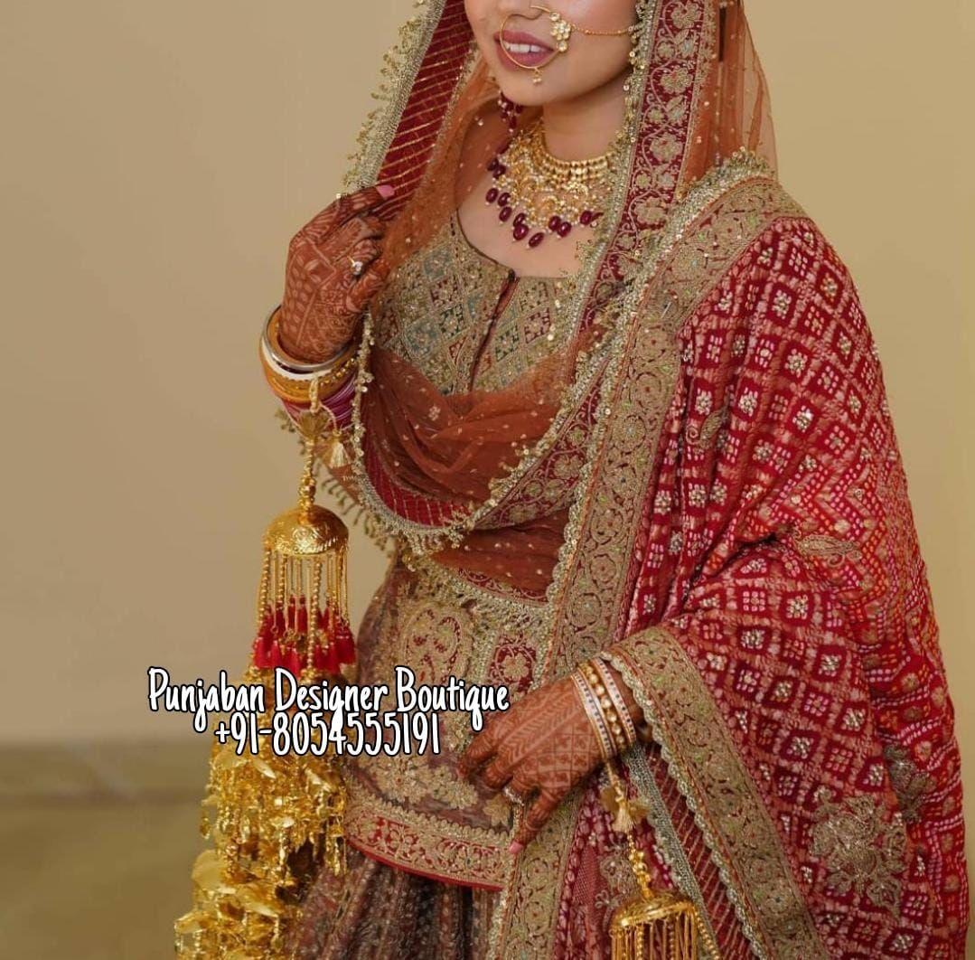 Bridal Lehenga Choli In Vadodara Best Lehenga Shop In Vadodara Bridal Lehenga Choli Bridal Gowns Online Gown Dress With Price