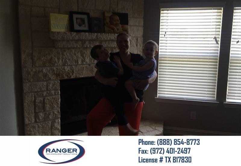 Congratulations To The Ball Family On Your New Your Home Security System From Ranger Technology Solutions Homesecurity Home Security Systems Technology Solutions Home Security