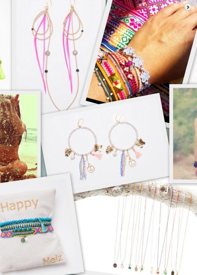 Melz jewelry
