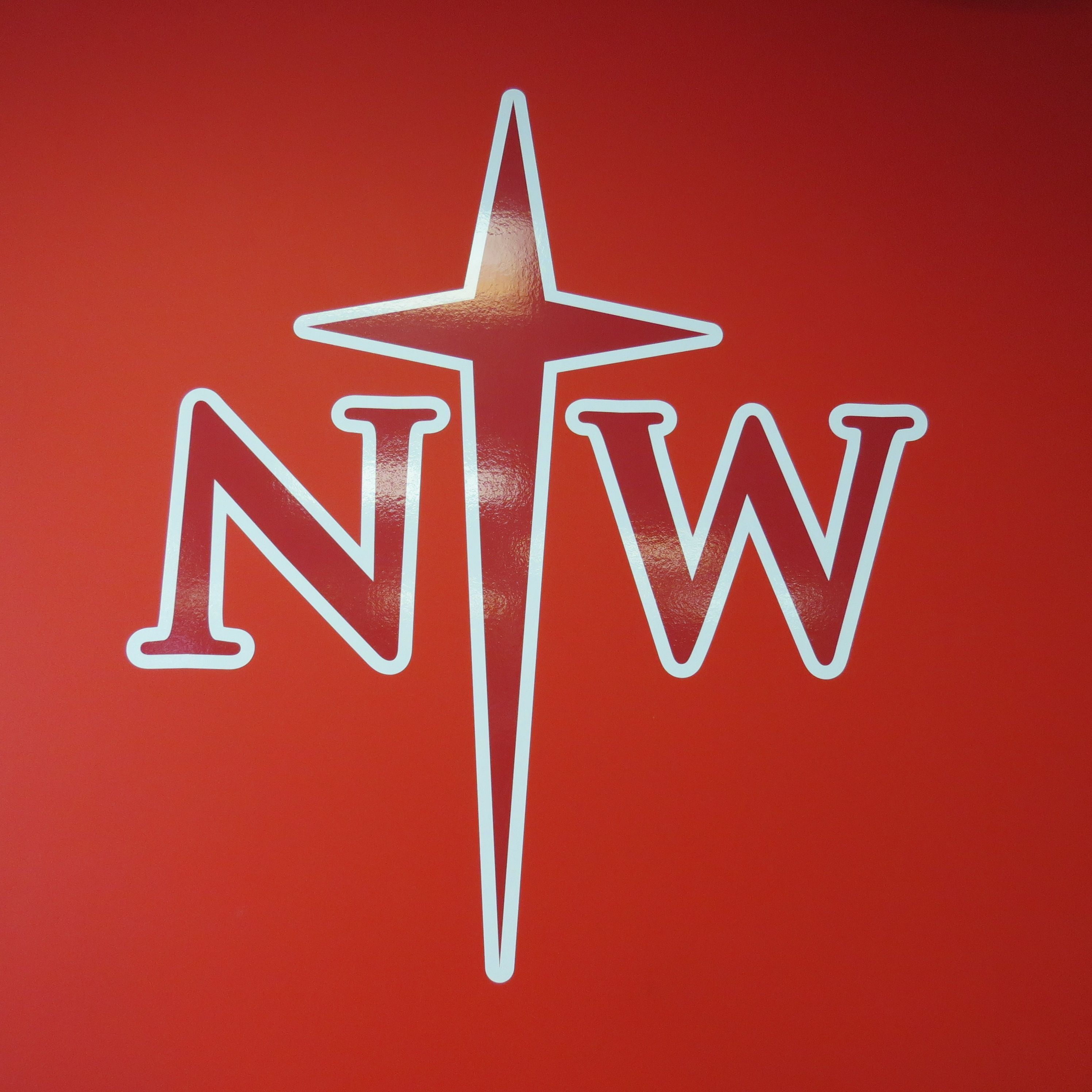 Nwc College Logo Orange City Ia Jonny S Place With Images
