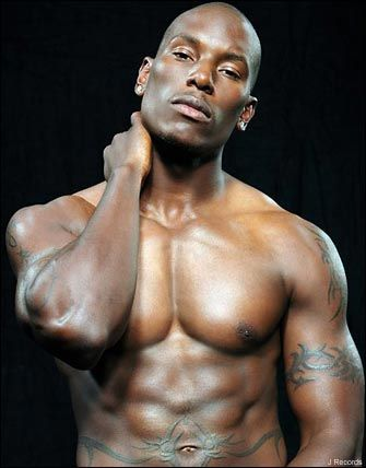 Sexy Hot Black Men