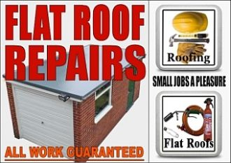 20 Year Guarantee on New Roof Installations Tel 01245 200582