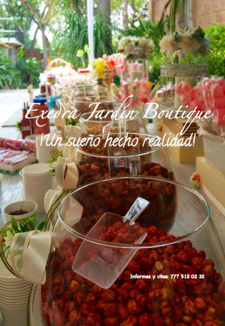 Great dreams... #dreams come true in #ExedraJardinBoutique! Grandes sueños...¡sueños hechos realidad en Exedra Jardín Boutique! #HappyWednesday #FelizMiercoles #bodasconestilo #repost #btb #weddinghour #wedding #cuernavaca #Mexico