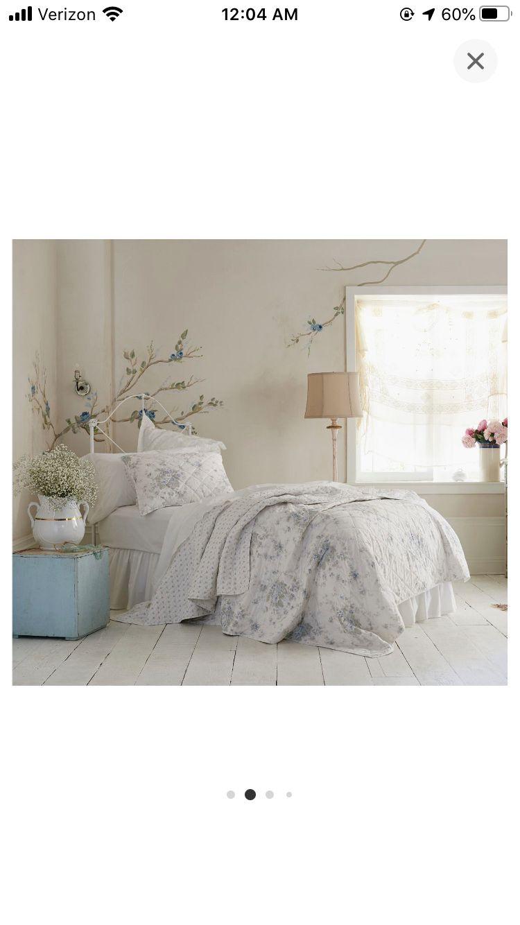 Pin by Teresa Shea on Rearrange bedrooms in 2020 ...