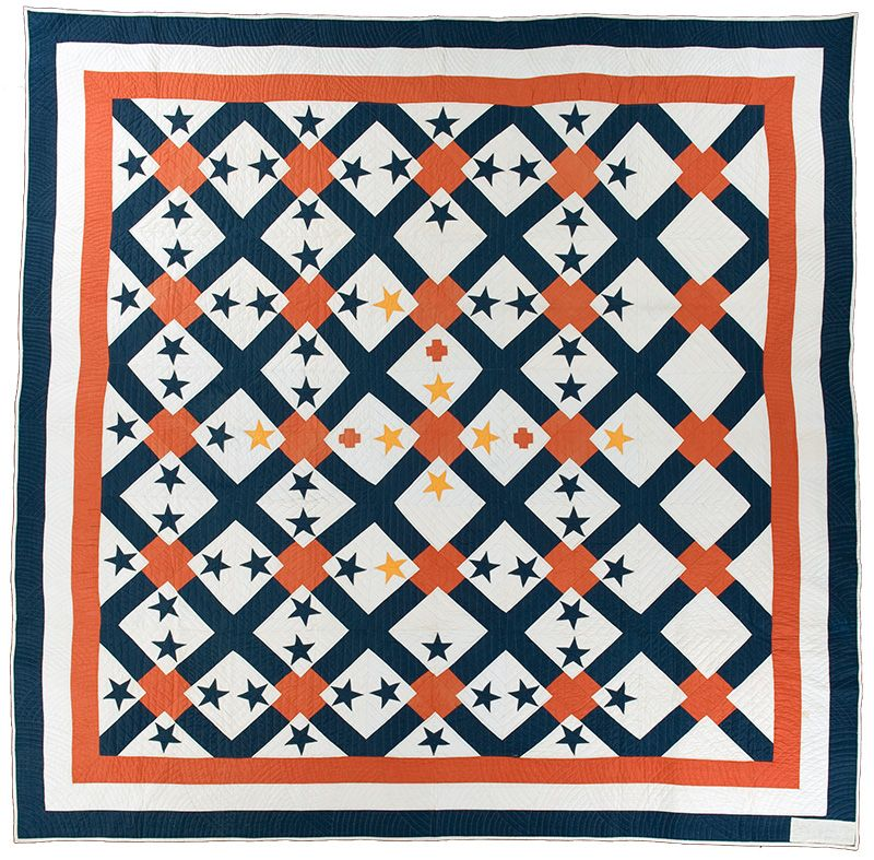 International Quilt Study Center & Museum Collections