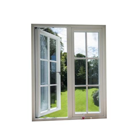 China Wdma Slimline Aluminum Frame Casement Window With Grill Design China Windows And Doors Manufacturers Asso Casement Windows Window Grill Design Casement