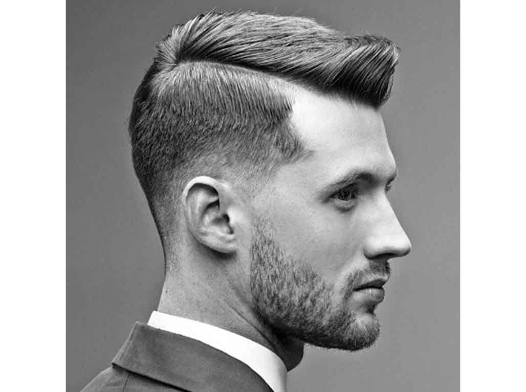best widow's peak hairstyles - men's style australia