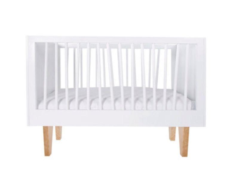 Top meegroei ledikanten voor de babykamer babykamer