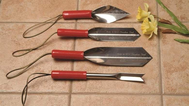 wilcox all pro stainless steel garden trowel urban gardening tools best city - Best Garden Tools