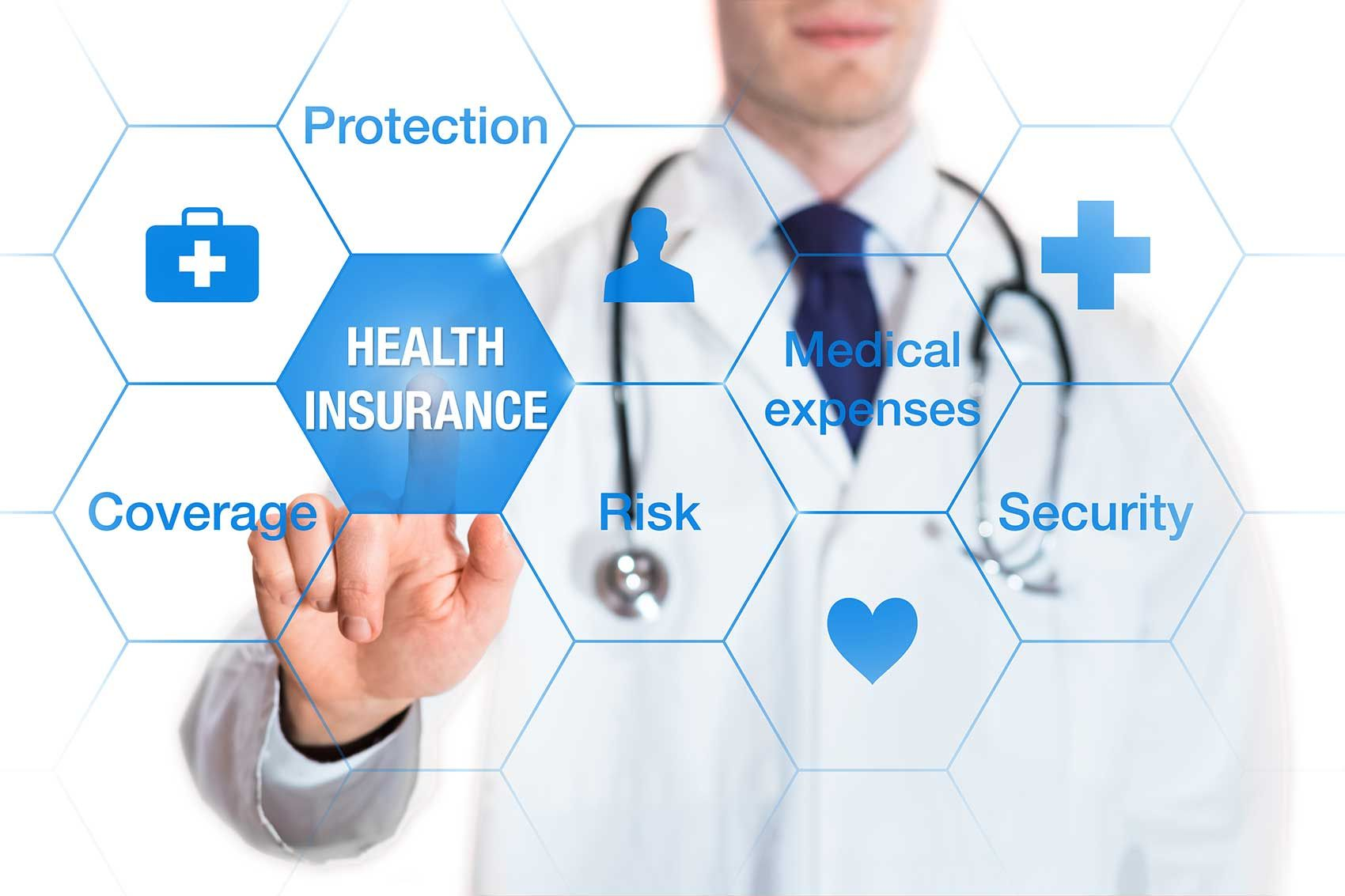 We offer companies services such as group dental insurance