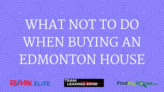 Edmonton Homes For Sale MLS Listings