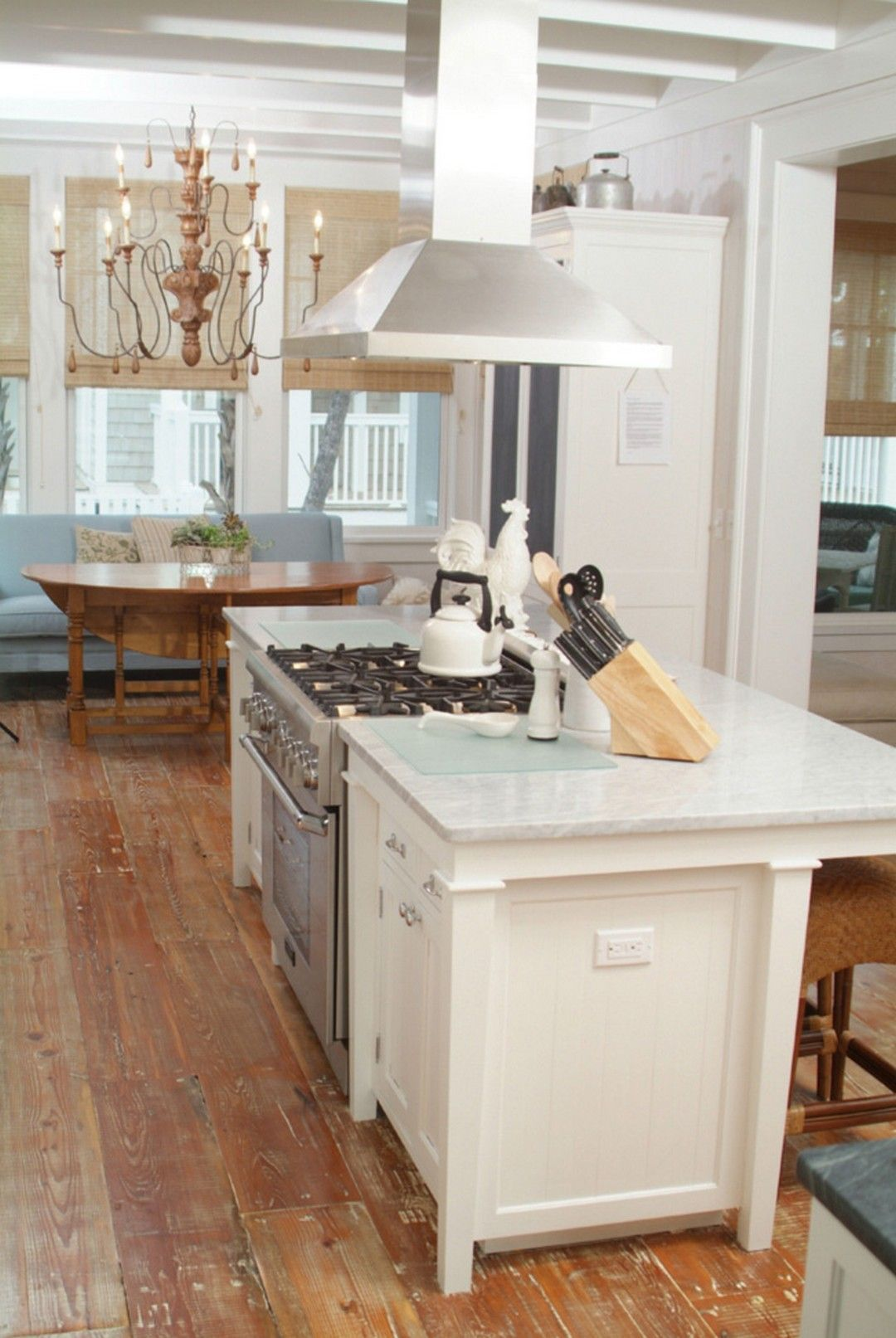 Rustic Countertops: Everything You Need to Know | Kitchen ...