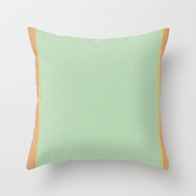 Re-Created Interference ONE No. 20 #Throw #Pillow by #Robert #S. #Lee - $20.00