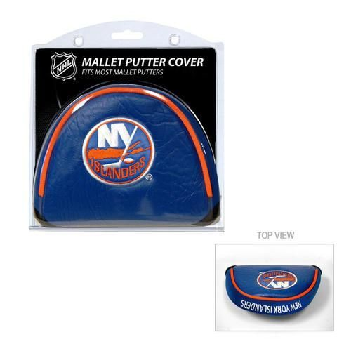 New York Islanders NY Mallet Golf Putter Cover
