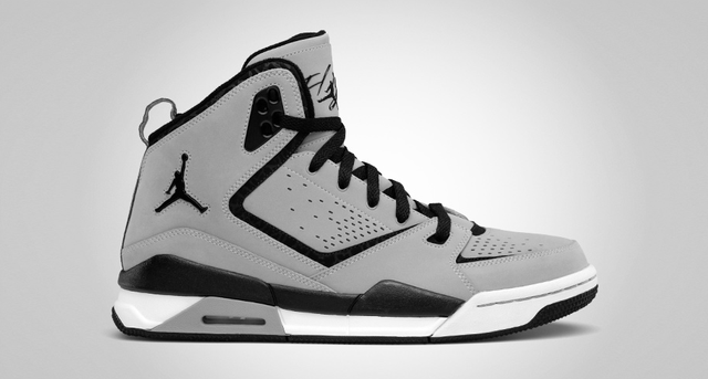 Fancy - Nike Jordan SC-2 Sneakers 0a7738c28d