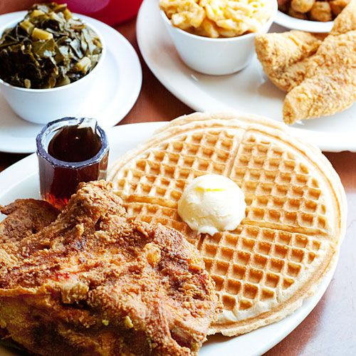 Lo Lo S Chicken Waffles Lolo Chicken And Waffles Chicken And Waffles Food