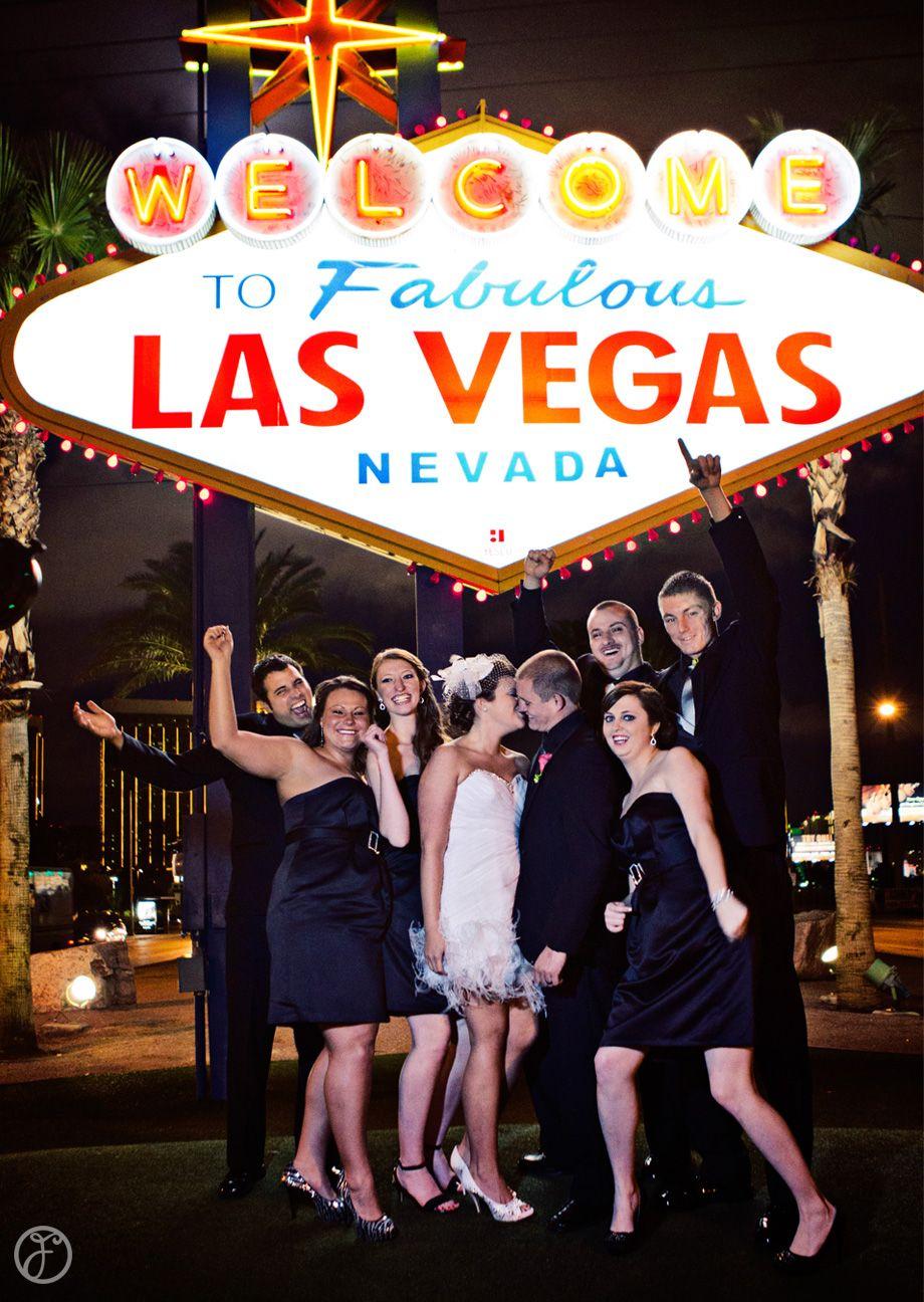 Wedding Photography Las Vegas Nevada: Lauren + Brandon · Wedding Photography · Las Vegas, NV