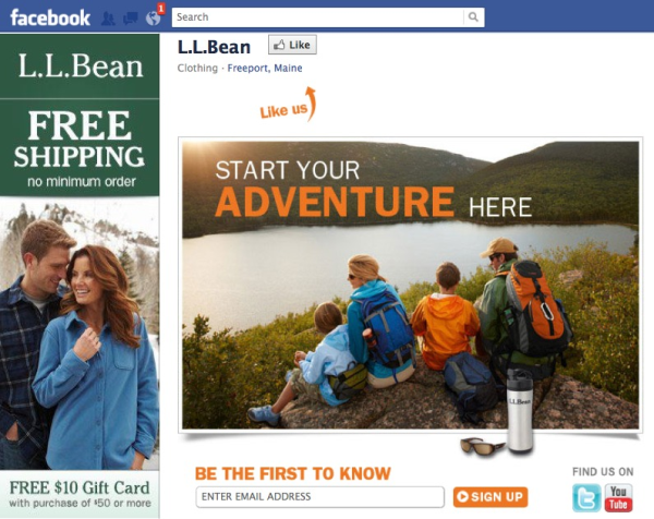 21 Of The Best Facebook Pages We Ve Ever Seen Best Facebook Pages Best Facebook Facebook Marketing