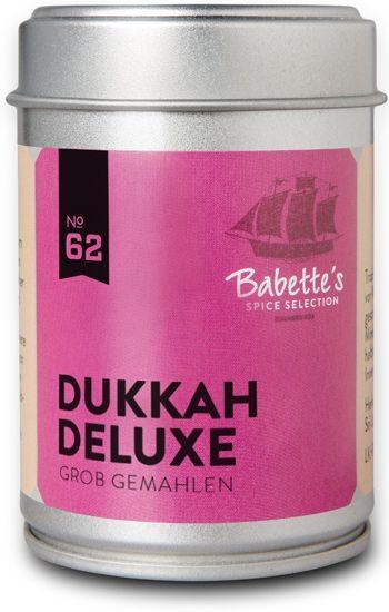 Dukkah Deluxe