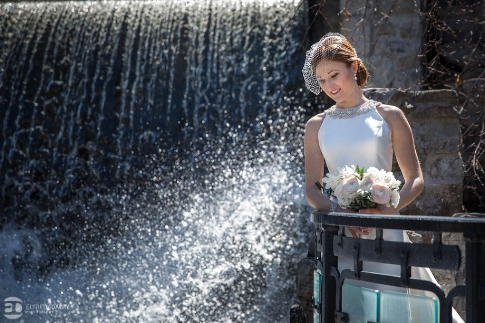 Ancaster Mill Wedding Photographers Karlyn & Vince