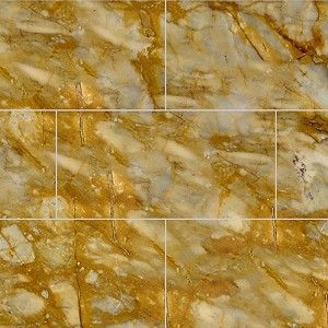Yellow Marble Floors Tiles Textures Seamless Textures