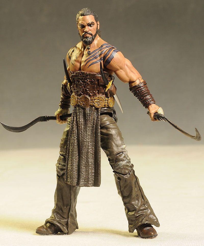 Game Of Thrones Khal Drogo Daenerys Jon Snow Movies Figures Dolls