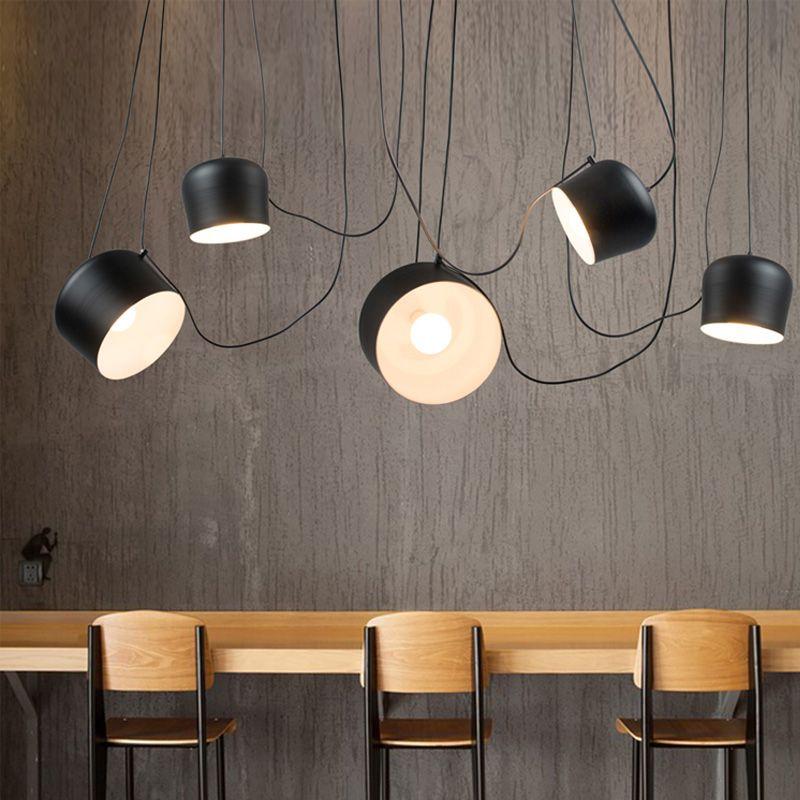 Cheap Black Pendant Light Buy Quality Designer Pendant Light D