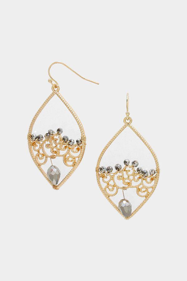 Women's Fashion Earrings | Jewelry Accessories | Emma Stine Limited