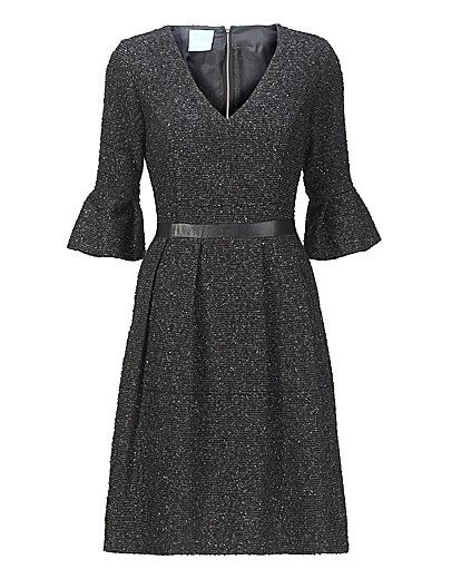 Claire Richards Tweed Prom Dress | Clothes | Pinterest | Claire ...