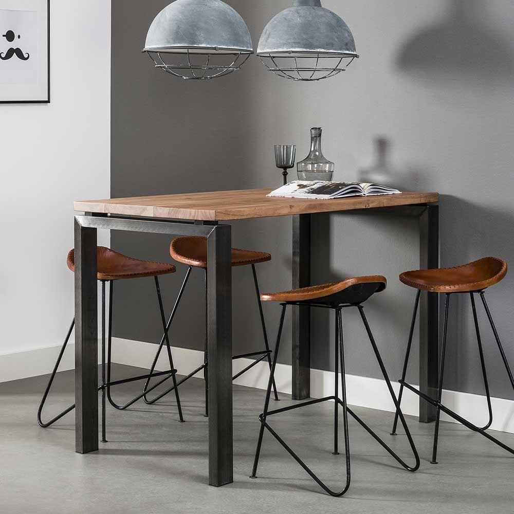Pin by adriana gv on cocina dise o de muebles muebles for Muebles industriales metal baratos