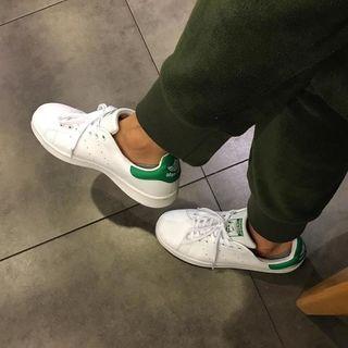 Adidas Stan Smith size 6.5 주말은 여유롭게 #스탠스미스#stansmith