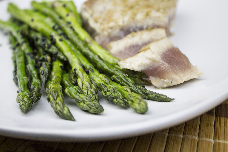 Frozen Asparagus Recipes Baked